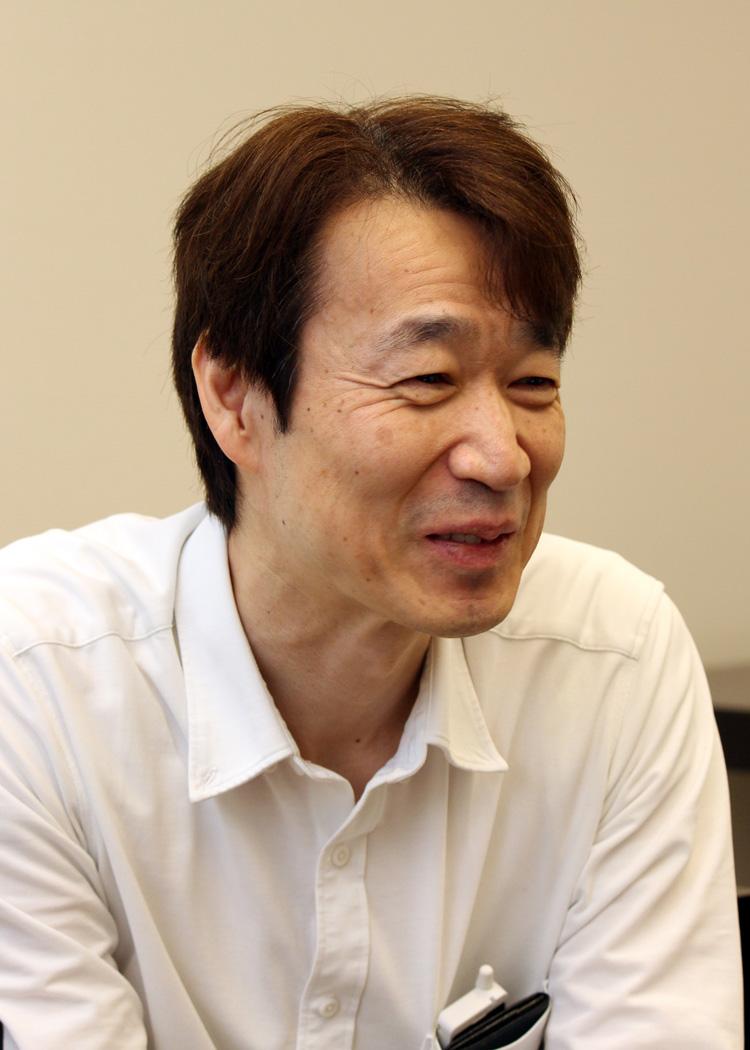 野中信良氏
