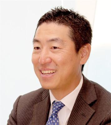 長谷川義博氏