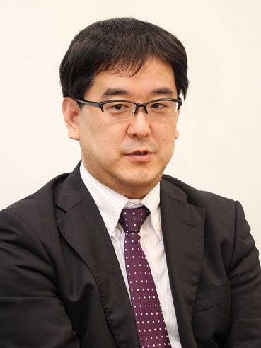 太田広毅氏