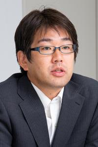 市川 賢悟氏